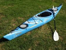 Dash Kayak