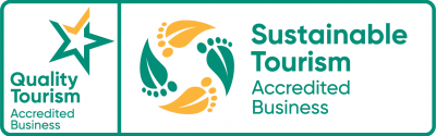 Sustainable Tourism Accredited Business